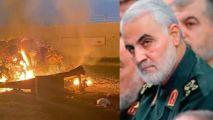 美国与伊朗一旦开战 这七个国家大概率会被卷入战争