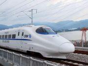 员工67人年收入超300亿 揭秘中国最赚钱高铁线路