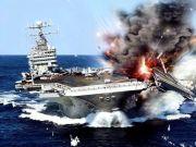 伊朗威胁要攻击美航母!国际评论:世界已变了,除了GPS还有北斗