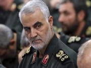 凌晨1点20分!伊朗袭击美军基地与苏莱曼尼被杀同一时刻