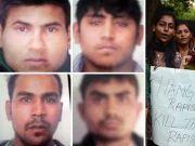 印度六男子7年前公交车上将女子轮奸折磨致死,本月4人将被绞死
