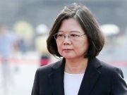 """新华社:这次台湾""""大选""""受到外部暗黑力量的操控"""