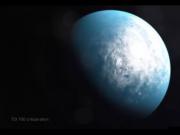 又发现一个地球2.0?坐3亿年高铁能到