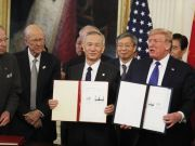 中美协议签了啥?这篇文章说明白了