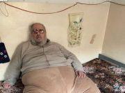 ISIS高级领导人被抓:超级肥胖到警车装不下 只能皮卡运走