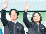 台湾夫妇投票蔡英文后,仅3天就失业了