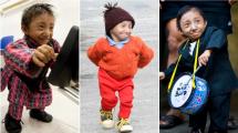 《吉尼斯世界纪录》世界上最矮的人去世 终年27岁