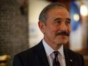 美驻韩大使留胡子被韩国人炮轰:日式小胡子,侮辱韩国!