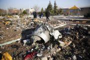 伊朗:有人想捏造坠机事故原因,波音公司将参与调查