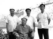 揭秘:毛主席在滴水洞与世隔绝的11天做了什么?