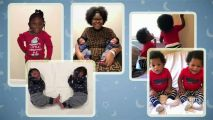 美国母亲1年内连生2对双胞胎 医生:比中彩票都难
