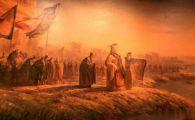 霍金预言:秦始皇可能还活着,只是无法走出自己的墓?