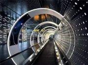 失踪35年的客机重现机场,机上乘客容颜不老,时空隧道真的存在?