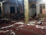 巴基斯坦一清真寺发生爆炸 已致14死20伤