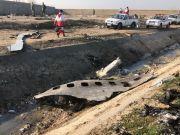 乌克兰客机170余人全部遇难!