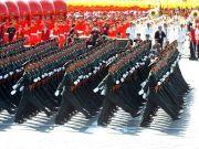 美海军司令点评中国军队真实实力,简短的几句话,点醒世界各国
