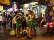 """越南的""""男女混住""""宾馆,1晚上只要30元,游客:半点隐私都没有!"""