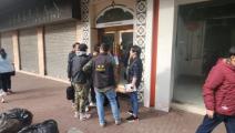 香港街头发生抢劫案 男子价值1000万港币现金被抢