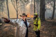 澳大利亚山火,为什么扑不灭?