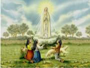 法蒂玛圣母显现事件:圣母显灵和三个预言都是真的吗?