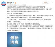 """武汉市长:选择""""居家隔离""""的武汉住户应该在自家门口挂牌"""