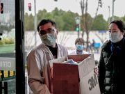 集中隔离是什么样的状态?记者探访上海集中隔离医学观察点