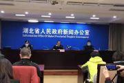 武汉市长:有500万人离开武汉,确诊可能再增1000例