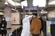 北京地铁4号线、大兴线、14号线、16号线实施体温检测