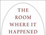 """博尔顿新书向特朗普弹劾案提供""""重磅炸弹"""""""