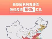 全国新型肺炎已确诊319例 湖北270例北京10例