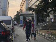 北京医院探访:医生被要求参加新型肺炎防控培训