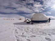 西藏的冰川里,发现了一万年前古老病毒!