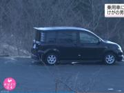 日本一公园车内发现4人遗体:每人颈部中刀