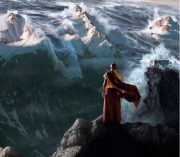 古代四大著名预言,3个已成真,有一位圣人将会改变世界