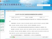 14省区市确诊病例过百,湖北之外浙江最严重!
