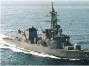 """日本""""高波""""号战舰启程前往中东,专家:海外派兵又一次突破"""