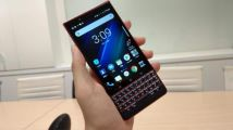 一代经典!黑莓手机于8月底停产、停售,维修服务终止期限公布!