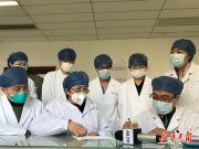 李兰娟院士团队重大成果:阿比朵尔、达芦那韦能有效抑制冠状病毒
