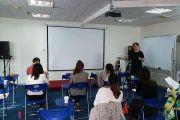 武汉老师开一场培训班,10多人被感染肺炎,女子以泪洗面:我真冤