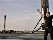五天市值涨500亿美元,特斯拉股价坐上火箭
