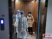 广西防城港一患者拒绝配合治疗逃离医院 警方立案侦查