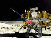 中国到底在月球背面做了什么?美媒:说得少做得多