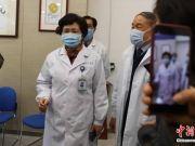 中国有多少顶级医学专家在武汉?