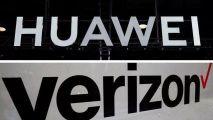 华为起诉美运营商Verizon,要求其就专利侵权进行赔偿
