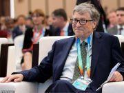 比尔·盖茨首次给自己买超级游艇 斥资6.45亿美元