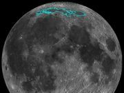 把月球土壤带回来!俄拟斥资数亿卢布打造探月计划