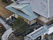 日本山口组二号人物住宅遭枪击 76岁枪手当场被捕