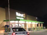 美国俩男子超市吵架:一气之下拔枪互射 双双身亡