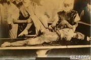 日军发明一种刑罚, 每天酒肉吃到顶: 不打也不骂, 却残忍到极点