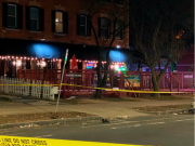 美国康涅狄格州发生枪击案 造成1人死亡